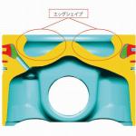 マツダのクリーンディーゼル「SKYACTIV-D」エンジンが日本燃焼学会「技術賞」を受賞した理由とは? - skyactiv-d2013_781