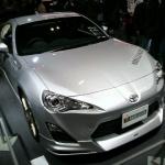 オートサロンにあった「トヨタ86&スバルBRZ」のすべて【東京オートサロン2012】 - 2012011621150000