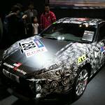 オートサロンにあった「トヨタ86&スバルBRZ」のすべて【東京オートサロン2012】 - 2012011621170000