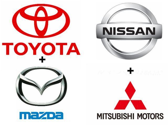 拡大する「OEM」や「共同開発」は自動車会社再編の予兆か? - ライブドアニュース