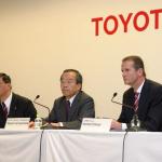 トヨタとBMWがスポーツカー、FCV、リチウム空気電池などでの協業する狙いとは? - トヨタ・BMW共同記者会見