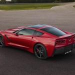 7代目シボレー・コルベット、伝統のV8エンジンは健在【デトロイトショー2013】 - サイズ変更2014-Chevrolet-Corvette-044