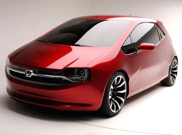 ホンダがカナダで新型コンセプトカー「ギア」をワールドプレミア!【動画】 Clicccar Com クリッカー