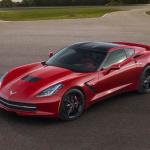 7代目シボレー・コルベット、伝統のV8エンジンは健在【デトロイトショー2013】 - サイズ変更2014-Chevrolet-Corvette-045