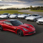 7代目シボレー・コルベット、伝統のV8エンジンは健在【デトロイトショー2013】 - サイズ変更2014-Chevrolet-Corvette-054