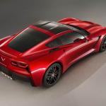 新型シボレー・コルベット画像ギャラリー — スティングレイ復活! 450馬力V8を搭載!! - サイズ変更2014-Chevrolet-Corvette-057