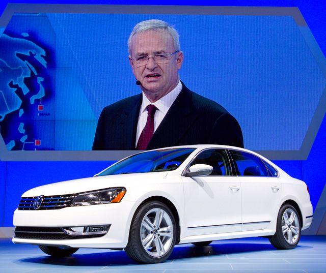 「欧米に於ける2012年度の日本車販売番付はこうなっている !」の6枚目の画像