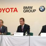 世界最大の新車市場 米国でEV普及が進まないワケとは? - トヨタ × BMW FCV共同開発会見