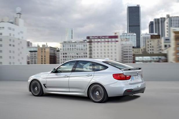BMW bmw 3シリーズ グランツーリスモ 評価 : goo.to