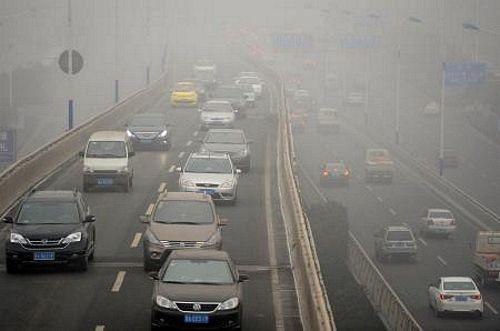 「中国 高速道路 環境破壊」の画像検索結果