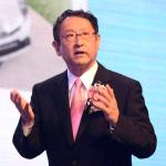 自工会豊田会長が米の軽自動車「非関税障壁」指摘に言及 ! - 日本自動車工業会