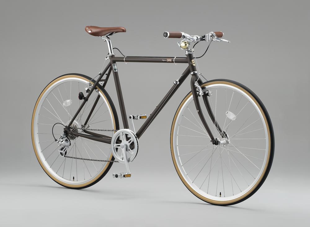 ... 自転車![4月下旬発売]   clicccar