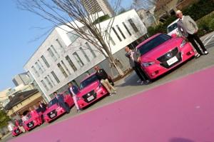ピンクのクラウンオヤジ_7
