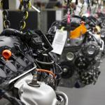 自動車業界への「アベノミクス」効果は今後も期待できるのか? - ホンダ生産工場