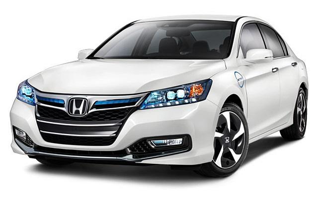 2014 Accord Hybrid >> ホンダが新型アコードハイブリッドを6月に国内発売予定 ! PHVも登場 ! | clicccar.com(クリッカー)
