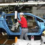 自動車業界への「アベノミクス」効果は今後も期待できるのか? - 日産 追浜工場