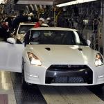 自動車業界への「アベノミクス」効果は今後も期待できるのか? - 日産 栃木工場