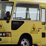 シートベルトは求めず、幼児専用車(園児バス)の車両安全対策をとりまとめたガイドラインが決定 - youjibus