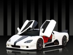 神速市販車ランキングSSCアルティメットエアロ