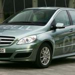 究極のエコカー「燃料電池車」の時代は実はすぐソコまで来ている ! - Benz F-CELL