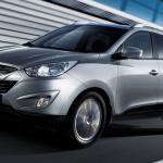 究極のエコカー「燃料電池車」の時代は実はすぐソコまで来ている ! - HYUNDAI ix35