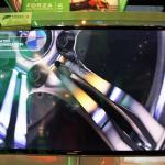 超絶リアル感 !「Forza」の新作は走りに車体質量を感じる ! 【E3 2013】【Forza Motorsport5】 - Forza Motorsport 5