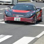 横浜ゴムが技術を結集して創ったEV「AEROーY(エアロワイ)」