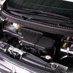 三菱eKカスタムのターボチャージャーは三菱製ではない! - ekcustom_engine_3b20turbo