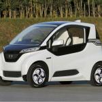 「ホンダが超小型EVを今秋から全国3カ所で社会実験開始 !」の3枚目の画像ギャラリーへのリンク