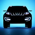 スズキの新型SUVコンセプトカーは9月のフランクフルトショーで世界初公開【動画】 - suzuki_iV-4_201402