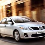 TPP交渉で日米間の「自動車非関税障壁」議論が再燃 ! - トヨタ カローラ (米国仕様)