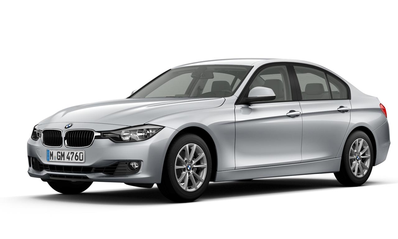 BMW・3シリーズの画像 p1_34