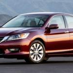 TPP交渉で日米間の「自動車非関税障壁」議論が再燃 ! - ホンダ アコード