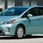 TPP交渉で日米間の「自動車非関税障壁」議論が再燃 ! - トヨタ プリウス