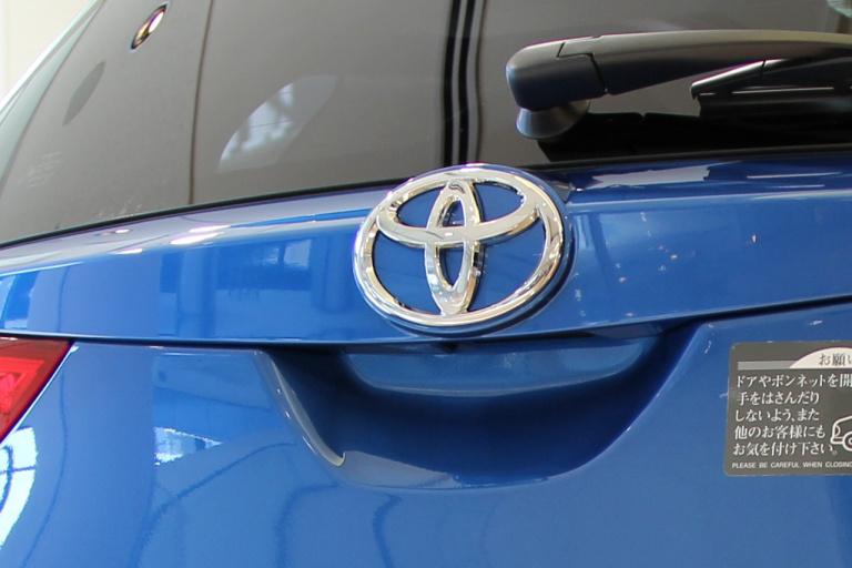 トヨタ車ランキングTOP10