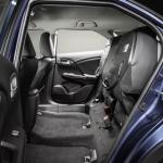 ホンダシビックツアラーディーゼルを世界初公開【フランクフルトモーターショー2013】 - Civic Tourer - Magic Seats