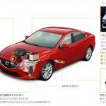 キャパシター搭載420psのトヨタ「Yaris HV R」登場 !【フランクフルトモーターショー13】 - MAZDA
