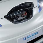 日産がEV第2弾「e-NV200」をバルセロナ市に導入! - NISSAN_e_NV200_Concept