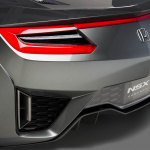 ホンダシビックツアラーディーゼルを世界初公開【フランクフルトモーターショー2013】 - NSX Concept.
