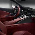 ホンダシビックツアラーディーゼルを世界初公開【フランクフルトモーターショー2013】 - Next Evolution of NSX Concept Geneva Motor show 2013 10