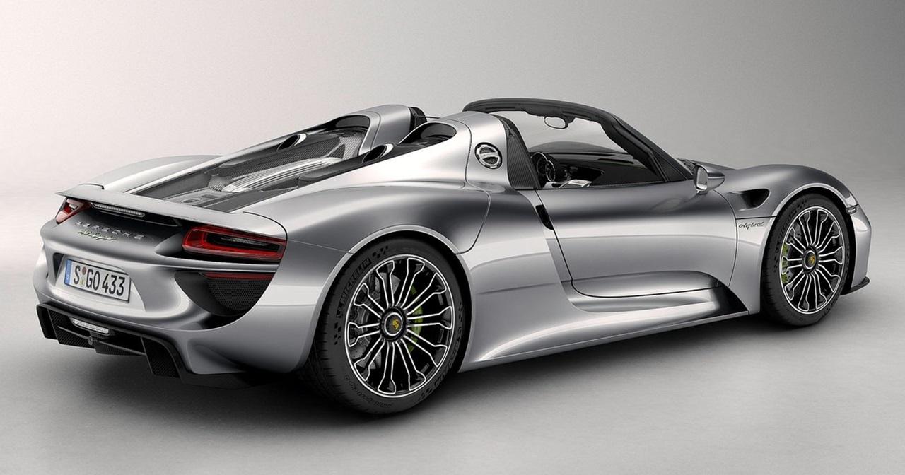 Porsche_918_Spyder_PHV