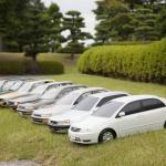トヨタ・カローラ累計4000万台達成、日米欧どのモデルがお好み? - clr40_03