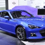 トヨタとスバルが86/BRZに続く新型SUVをコラボ開発か? - SUBARU_BRZ
