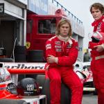 F1ドライバーの「夜の生活」が明らかに! - RUSH