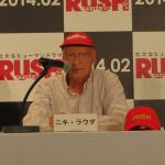 F1ドライバーの「夜の生活」が明らかに! - RUSH Niki Lauda_3