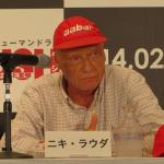 F1ドライバーの「夜の生活」が明らかに! - RUSH Niki Lauda_5