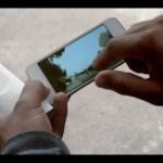Google「ストリートビュー」が簡単に写せるカメラ登場 【動画】 - Ricoh_Theta_01