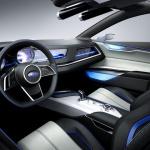 トヨタとスバルが86/BRZに続く新型SUVをコラボ開発か? - SUBARU_VIZIV_CONCEPT
