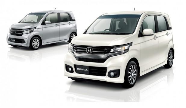 ホンダの新型軽自動車「N-WGN」詳細情報、発売は2013 ...