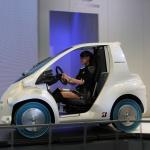 不思議なブリヂストンの「空気なしタイヤ」が大幅に進化!【東京モーターショー2013】 - BRIDGESTONE_6